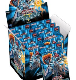 Konami Yu-Gi-Oh Mechanized Madness Theme Deck