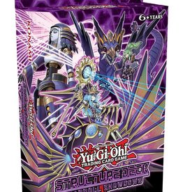 Konami Yu-Gi-Oh Structure Deck Shaddoll Showdown