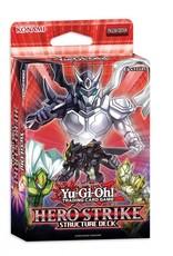 Konami Yu-Gi-Oh Structure Deck Hero Strike