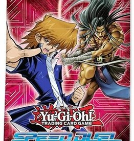 Konami Yu-Gi-Oh Speed Duel Scars of Battle Booster