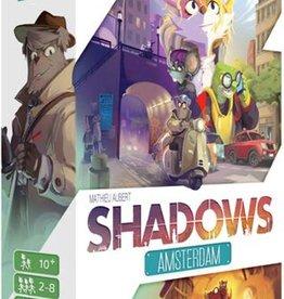 Libellud Shadows Amsterdam (NL)