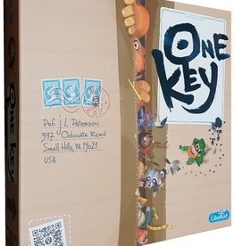 Libellud One Key (NL/FR)