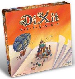 Libellud Dixit: Odyssey (NL/FR/DE)