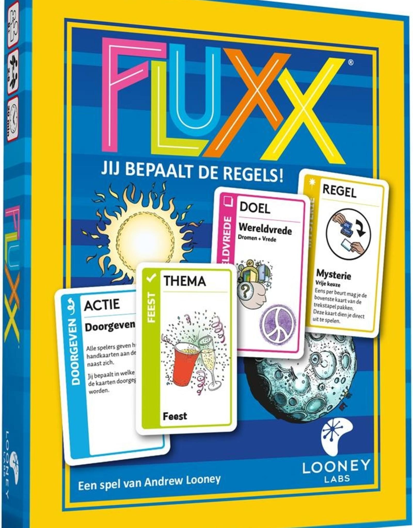 Looney Labs Fluxx 5.0 (NL)