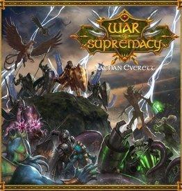 Lost Treasure Games War of Supremacy