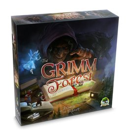Lucky Duck Games Grimm Forest
