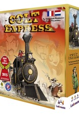 Ludonaute Colt Express (NL)