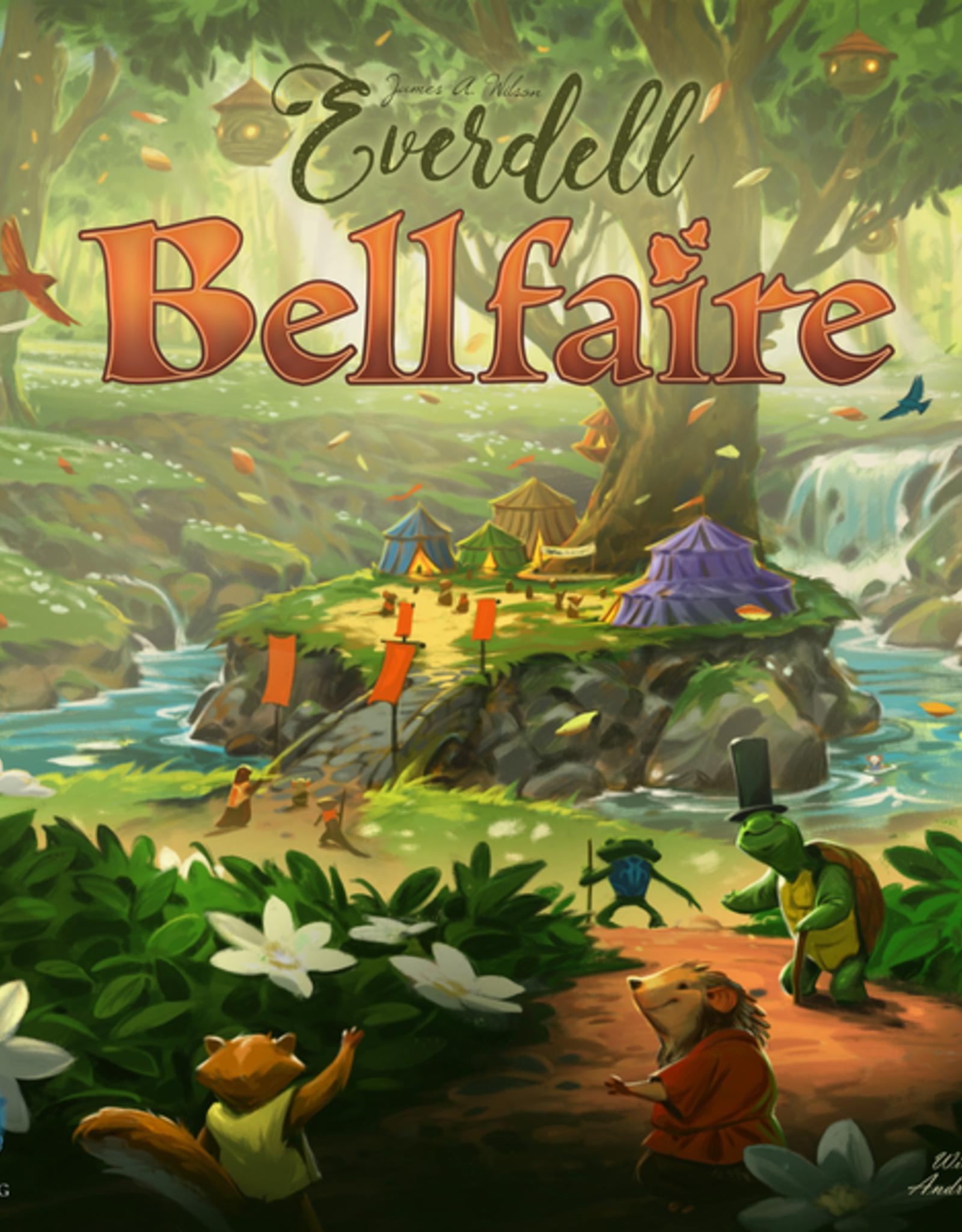 Starling Games Everdell: Bellfaire (EN)