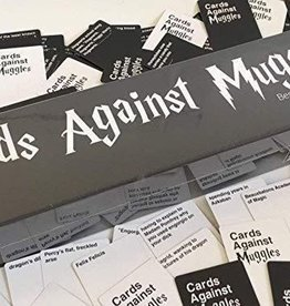 Cards Against Humanity Cards Against Muggles