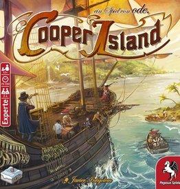 Capstone Games Cooper Island (EN)