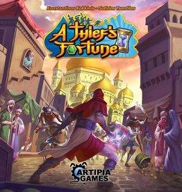 Artipia Games A Thief's Fortune (EN)