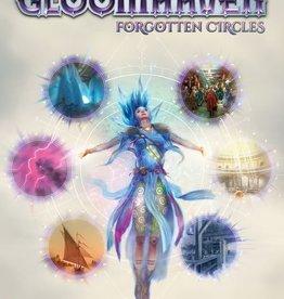 Cephalofair Games Gloomhaven - Forgotten Circles