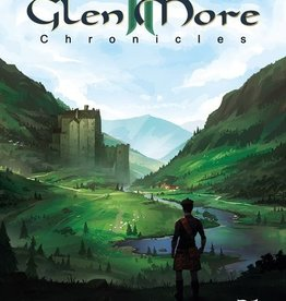 Funtails Glen More II - Chronicles