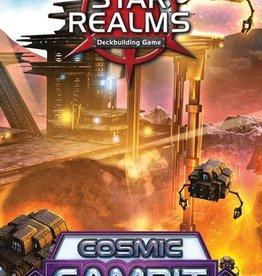 White Wizard Games Star Realms: Cosmic Gambit (EN)