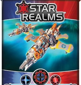 White Wizard Games Star Realms Command Deck The Coalition
