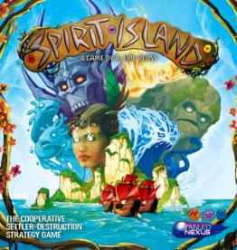 Greater Than Games Spirit Island (EN)