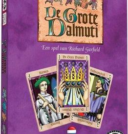 Hasbro De Grote Dalmuti (NL)