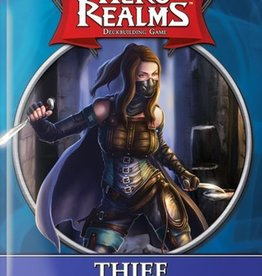 White Wizard Games Hero Realms Thief Pack