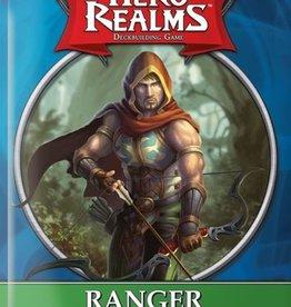 White Wizard Games Hero Realms Ranger Pack