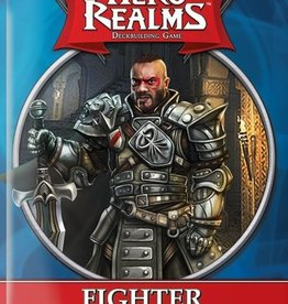 White Wizard Games Hero Realms Fighter Pack