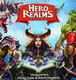 White Wizard Games Hero Realms (EN)