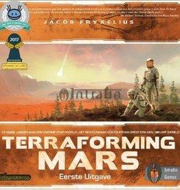 Intrafin Terraforming Mars (NL)