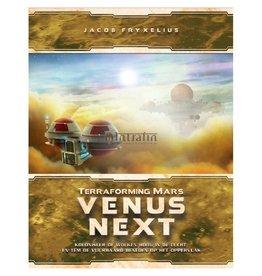 Intrafin Terraforming Mars NL Venus Next