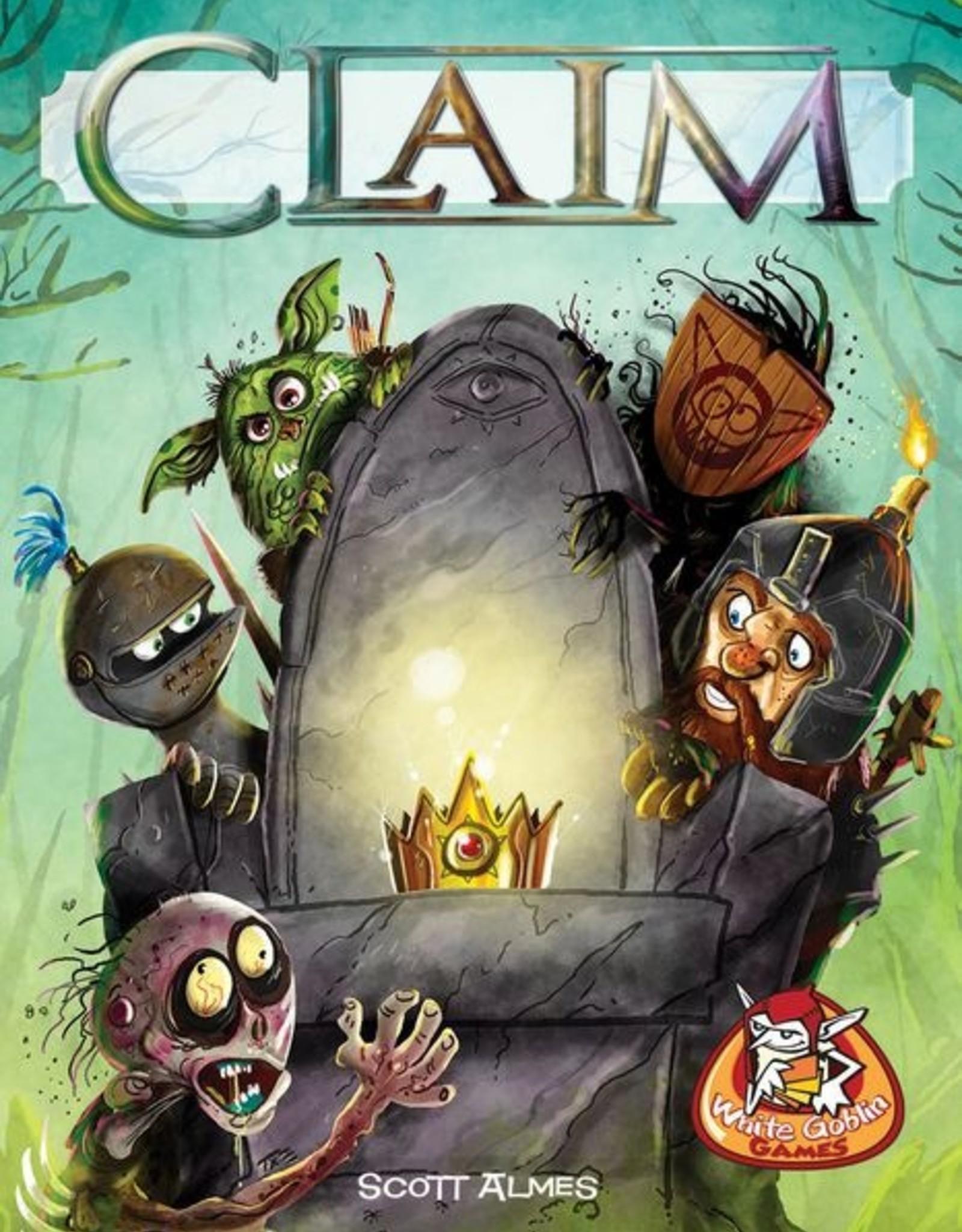 White Goblin Games Claim (NL)
