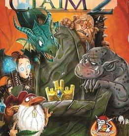 White Goblin Games Claim 2 (NL)