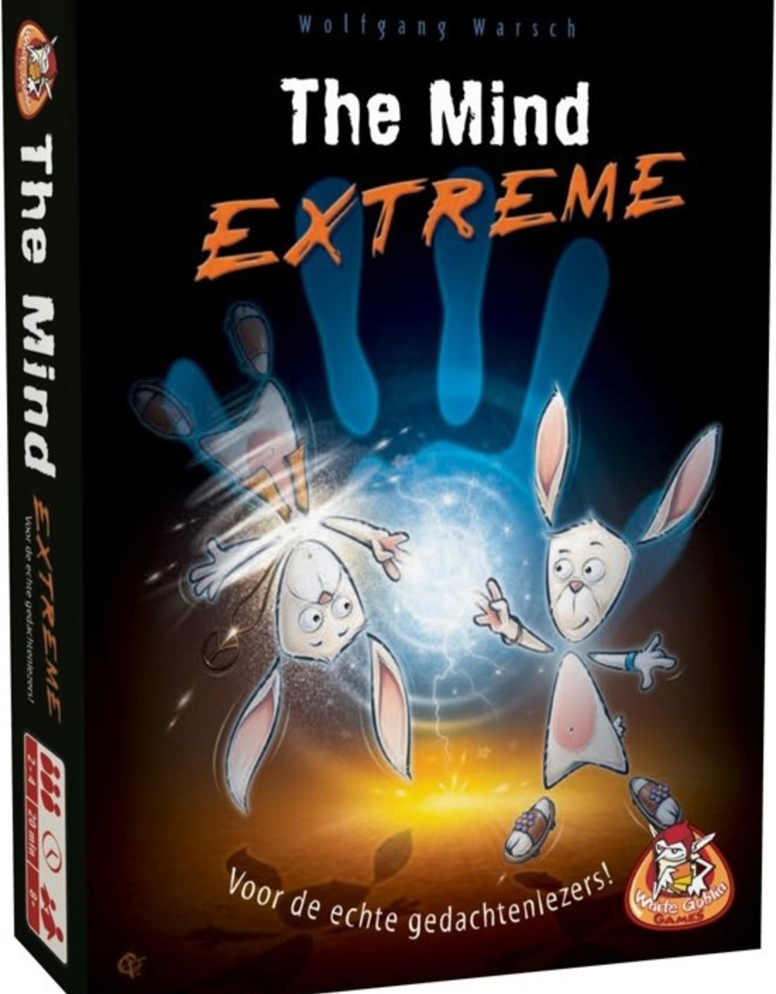 White Goblin Games The Mind: Extreme (NL)