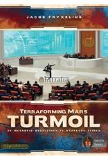 Intrafin Terraforming Mars: Turmoil (NL)