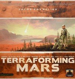 Stronghold Games Terraforming Mars, Engelstalig