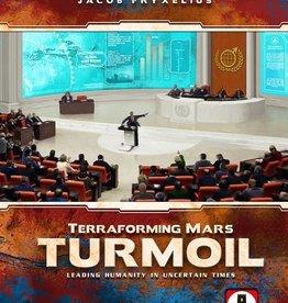 Stronghold Games Terraforming Mars: Turmoil (EN)