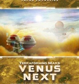 Stronghold Games Terraforming Mars: Venus Next (EN)