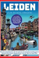 Joop de Vries Leiden! Zijn er nog vragen? (NL)
