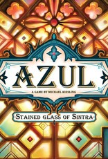 Next Move Games Azul: de Ramen van Sintra (NL/FR)