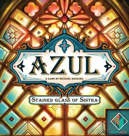 Next Move Games Azul, de Ramen van Sintra