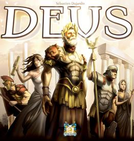 Pearl Games Deus (EN)
