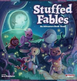 Plaid Hat Games Stuffed Fables (EN)