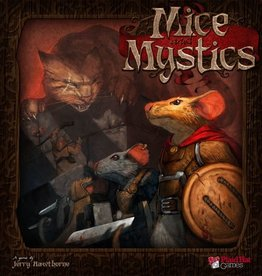 Plaid Hat Games Mice and Mystics (EN)