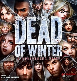 Plaid Hat Games Dead of Winter (EN)