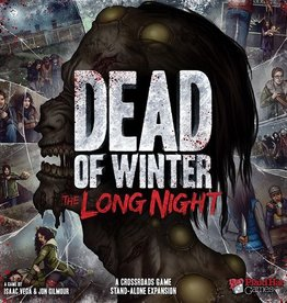 Plaid Hat Games Dead of Winter - The Long Night