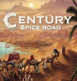 Plan B Games Century De Specerijenroute