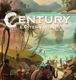 Plan B Games Century Oosterse Rijkdom