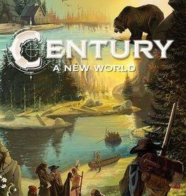 Plan B Games Century: Een Nieuwe Wereld (NL)