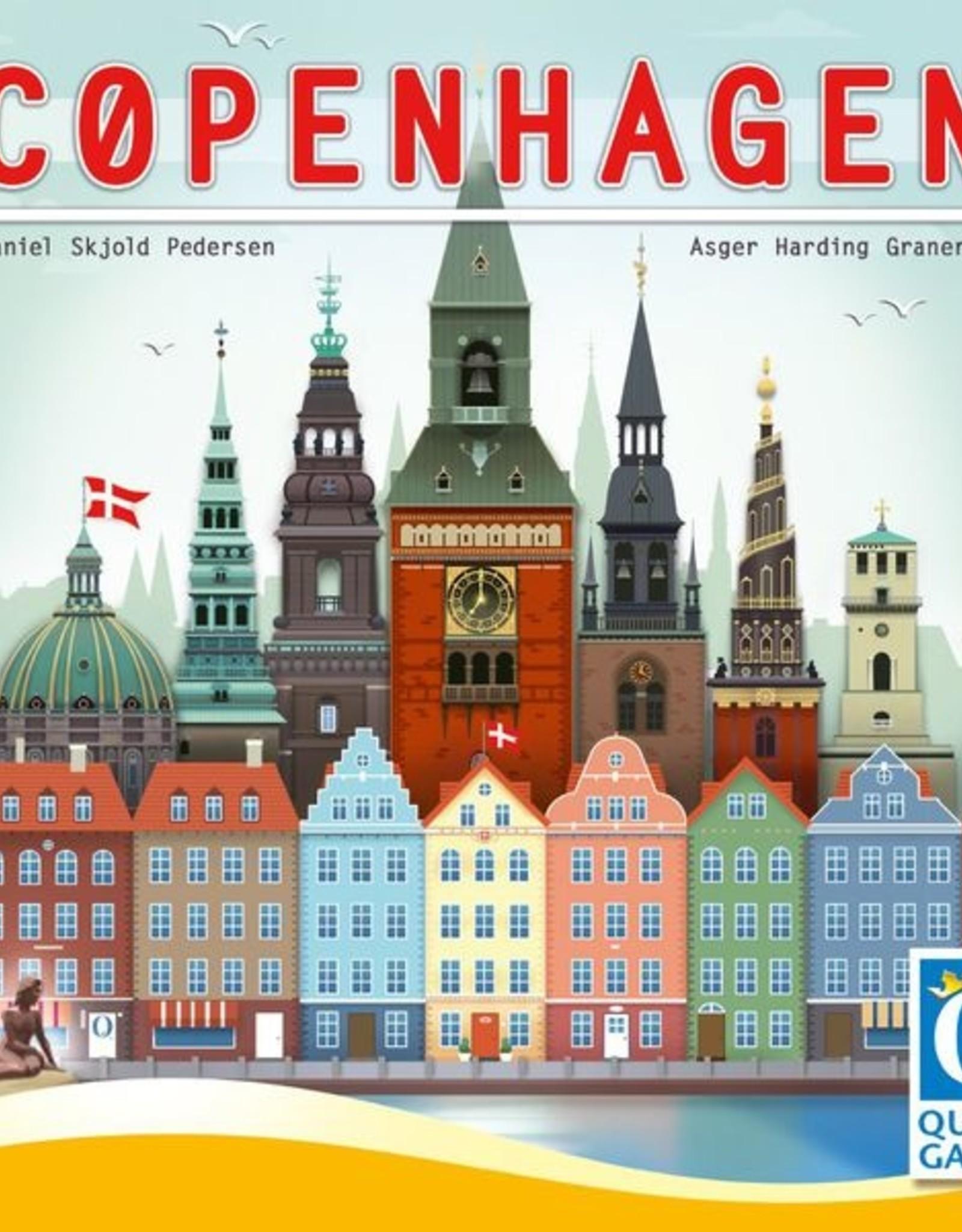 Queen Games Copenhagen (EN)