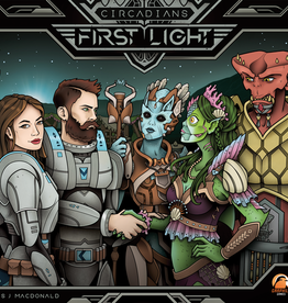 Renegade Games Circadians: First Light (EN)