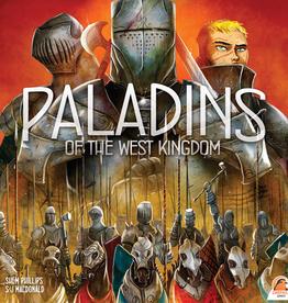 Renegade Games Paladins of the West Kingdom (EN)