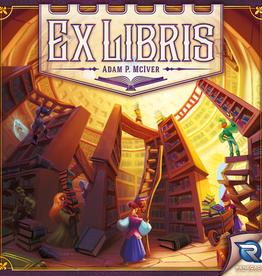 Renegade Games Ex Libris (EN)
