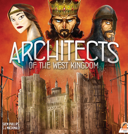 Renegade Games Architects of the West Kingdom (EN)